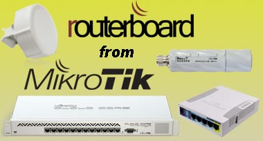 Mikrotik Products